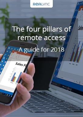 remote access tutorial