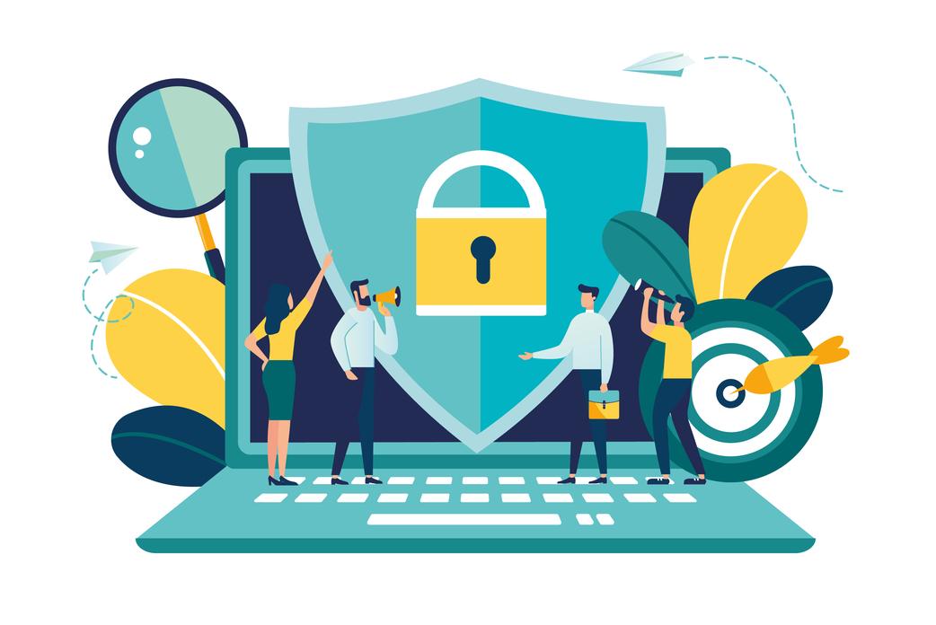 VNC Connect maximum security