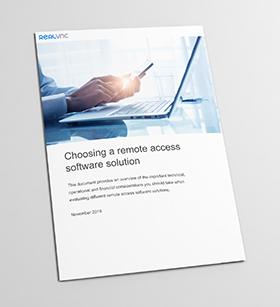 Remote Access Guide